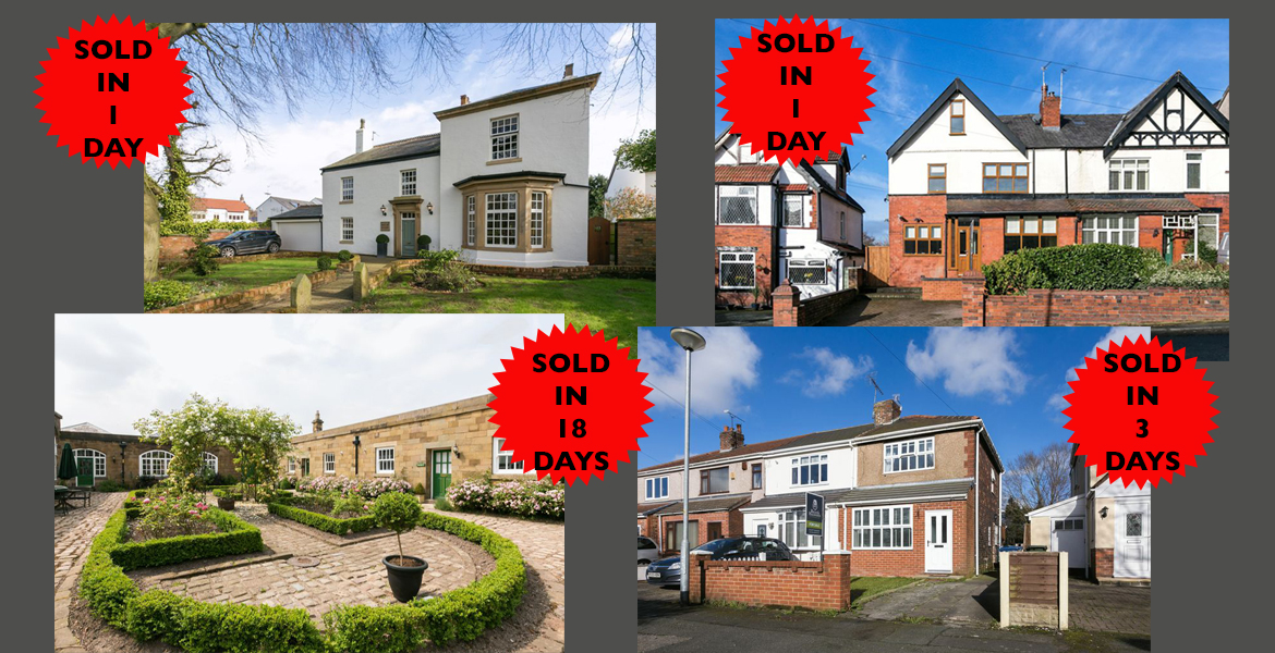 4 Asking price offers