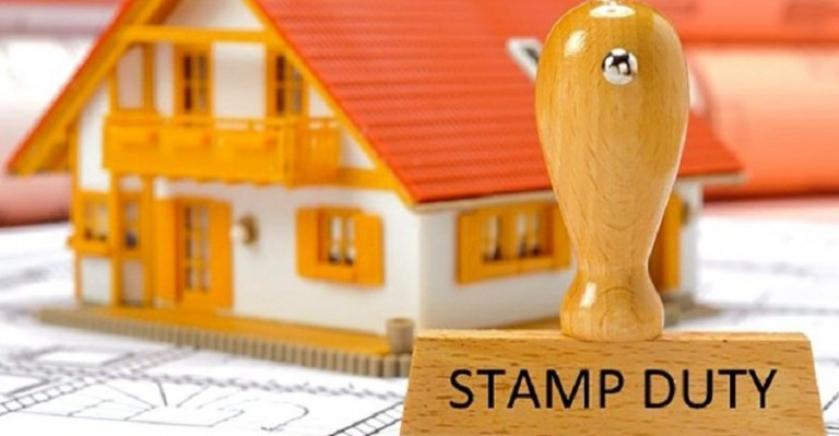 The budget 2017 - Stamp duty cut for FTB's