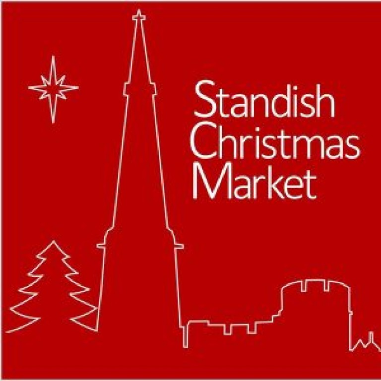Standish Christmas Market 2017
