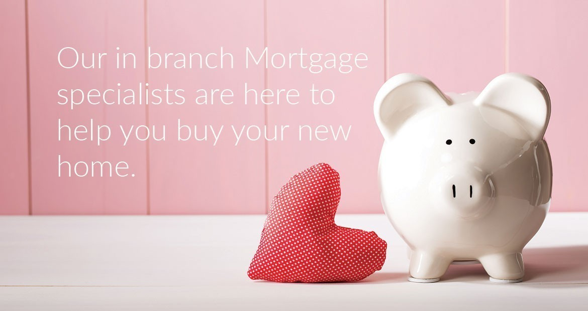 Mortgage specialists