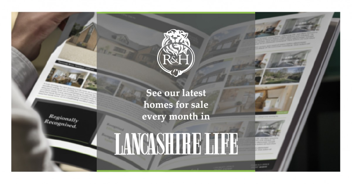 New Lancs Life Advert