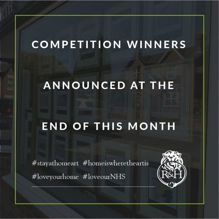 Winners announced at end of June.