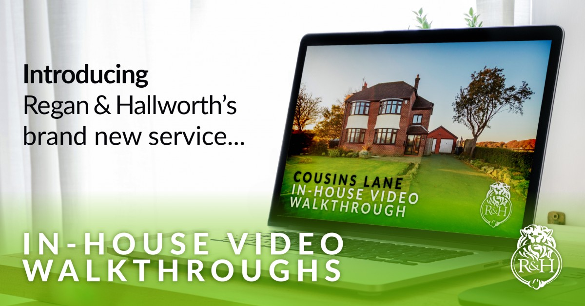In-house Video Walkthroughs