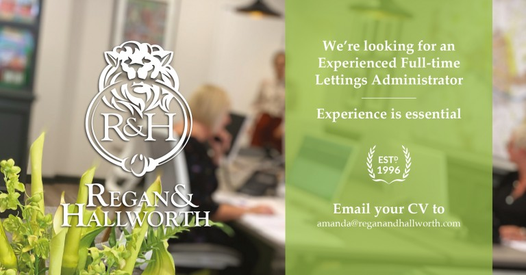 We're Hiring - Lettings