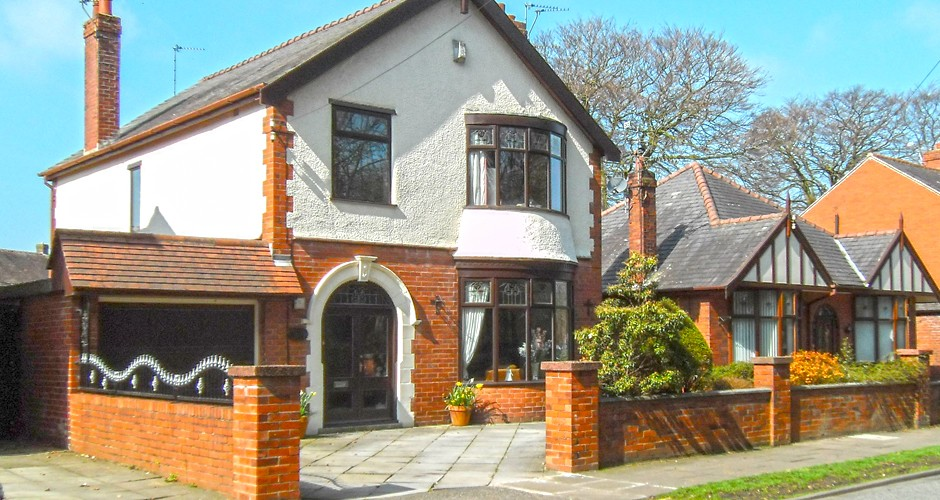 Regan Amp Hallworth Estate Agents In Wigan Standish And
